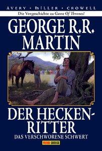 Der Heckenritter 02 - Collectors Edition