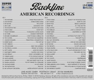 Backline Vol.188