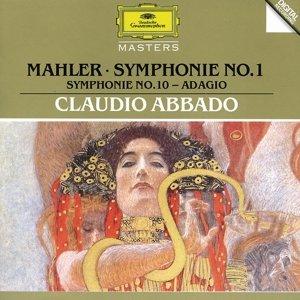 """Sinfonie 1 """"Der Titan""""/Sinfonie 10:Adagio"""