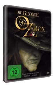 Die Grosse Oz-Box S.E.(2DVD Metallbox)