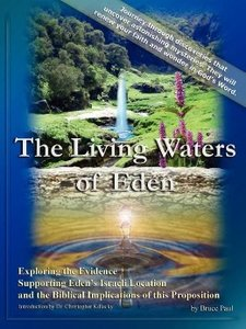 The Living Waters of Eden
