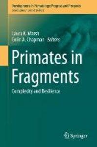 Primates in Fragments