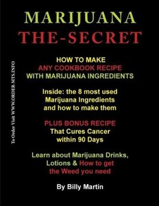 Marijuana The-Secret