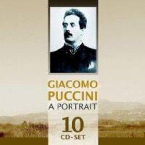 Giacomo Puccini - A Porttrait