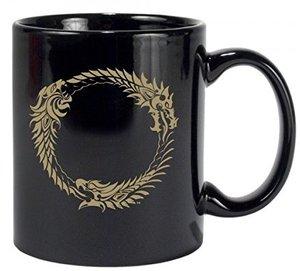 The Elder Scrolls Online - Tasse / Kaffeebecher - Ouroboros