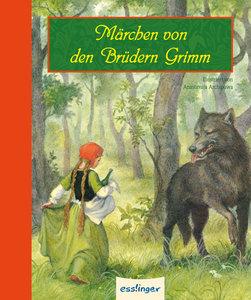 Märchen von den Brüdern Grimm