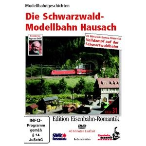 Die Schwarzwald-Modellbahn