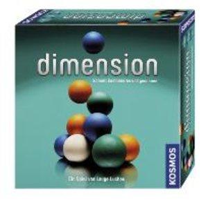 Kosmos 692209 - Dimension