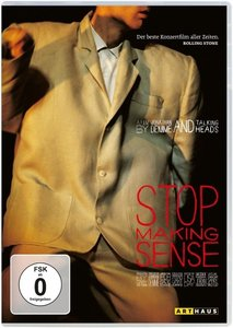 Stop Making Sense. 20th Anniversary Edition