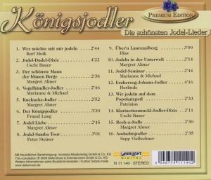 Jodel Musik
