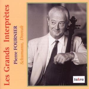 Große Interpreten: Pierre Fournier