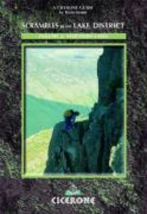 Scrambles in the Lake District Volume 2 - Northern Lakes