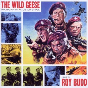 Roy Budd-The Wild Geese