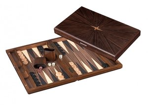 Philos 1157 - Backgammon IRAKLIA, groß
