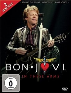 Bon Jovi-In These Arms