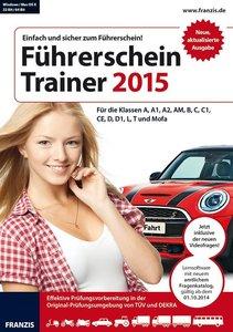 Führerschein Trainer 2015