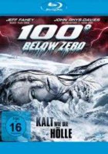 100° Below Zero - Kalt wie die Hölle