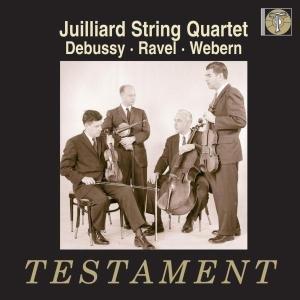Streichquartett g-moll/Streichquartett I