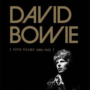 Five Years (1969-1973)
