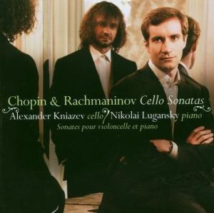 Cello Sonaten