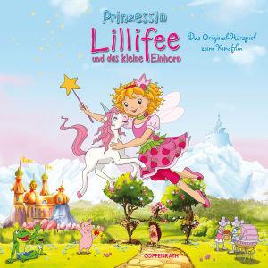Prinzessin Lillifee und das kleine Einhorn (CD)