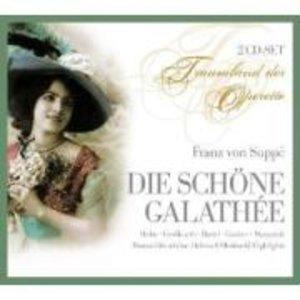 Die Schöne Galathee (Strauß,Johann (Sohn))