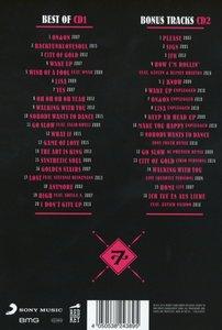 Best Of 2002-2016 (Deluxe Version)