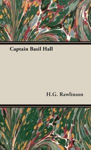 Captain Basil Hall