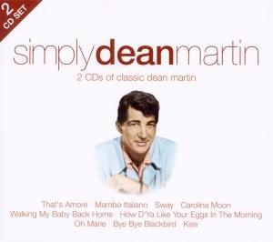 Simply Dean Martin (2CD)