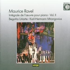 L'integrale de l'oeuvre pour piano-Vol.2
