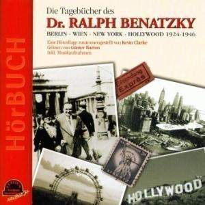 Die Tagebücher D.Dr.Benatzky