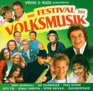 Festival der Volksmusik Vol.1