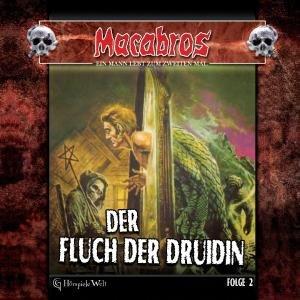 Macabros 2-Fluch Der Druidin
