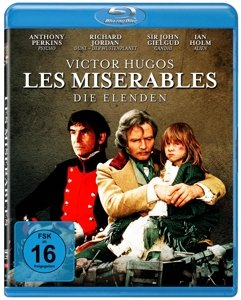 Les Miserables-Die Elenden