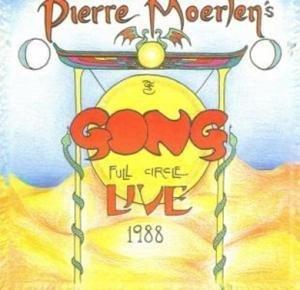 Full Circle Live 1988