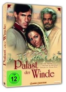 Palast der Winde (DVD)