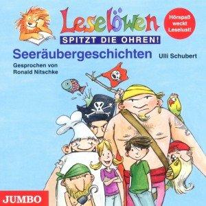 Leselöwen:Seeräubergeschichten