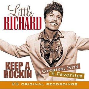 Keep A Rockin