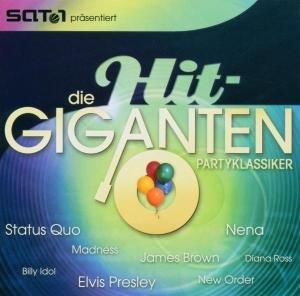 Die Hit Giganten-Partyklassiker