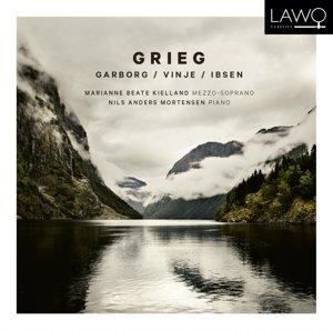 Grieg,Haugtussa,Vinje,Ibsen