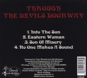 Through The Devils Doorway (Digi)