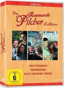 Die Rosamunde Pilcher Edition