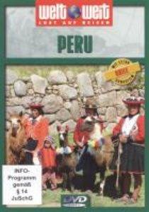 Peru (Bonus Chile)