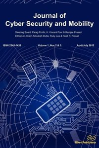 Journal of Cyber Security and Mobility 1-2/3