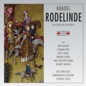 Rodelinde