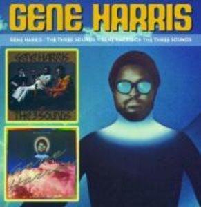 Gene Harris/The 2 Sounds