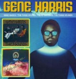 Gene Harris/The 2 Sounds