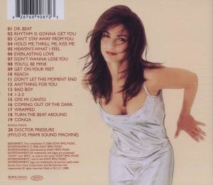 Best Of Gloria Estefan,Very