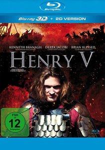 Henry V (3D)