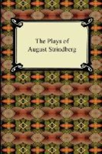 The Plays of August Strindberg